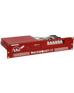 RackMount.IT Rack Mount Kit for WatchGuard Firebox T35 / T55