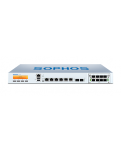 Sophos SG 210 Rev.3 TotalProtect 24x7, 1-year