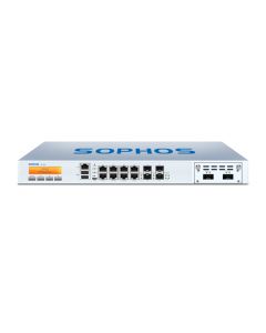 Sophos SG 310 rev. 2 TotalProtect 24x7, 2-year