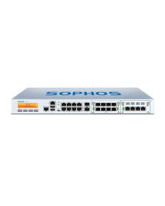 Sophos SG 450 rev. 2 TotalProtect 24x7, 3-year