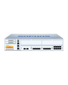 Sophos SG 550 rev. 2 TotalProtect Plus 24x7, 1-year