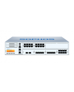 Sophos SG 650 rev. 2 TotalProtect 24x7, 2-year