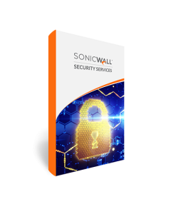 SonicWall Capture ATP for SMA 200/400/500V - 3 Year