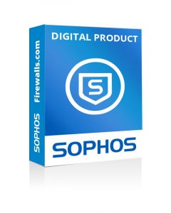 Sophos SG 125 Wireless Protection - 1 Year