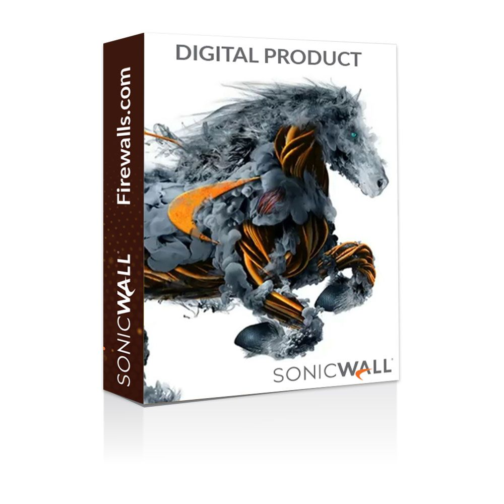 SonicWall TZ350 3YR 8x5 Support 02-SSC-1805