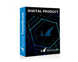 Barracuda Web Security Gateway Vx310