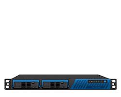 Barracuda SSL-VPN 680
