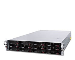 Fortinet FortiMail-3200E