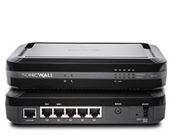 Sonicwall Small Office and Home Office Firewalls