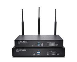 Sonicwall TZ500 Firewalls