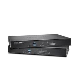 Sonicwall TZ600-PoE Firewalls
