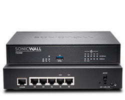 Sonicwall Entry Level Firewalls