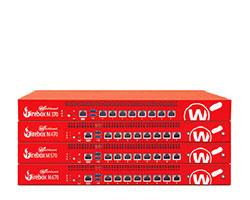 FIREBOX M-Series Firewalls