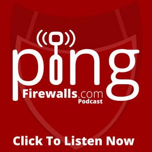 Ping, A firewalls.com podcast