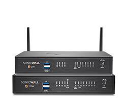 Sonicwall TZ270 Firewalls