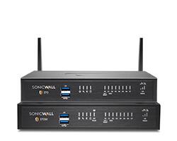 Sonicwall TZ370 Firewalls