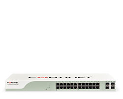 Fortinet FortiSwitch-224D