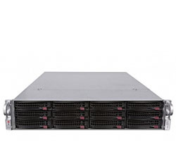 Fortinet FortiManager 2000E