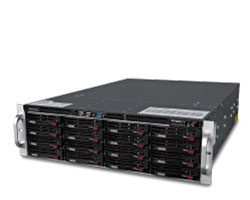 Fortinet FortiManager 3000F