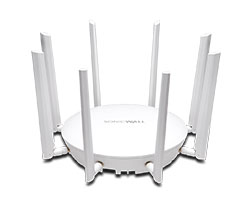 SonicWave 432e Wireless Access Points
