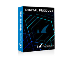 Barracuda Email Total Protection Email Bundles