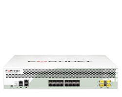 Fortinet DDOS