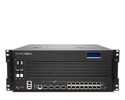 Sonicwall Heavy Enterprise Firewalls