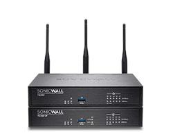Sonicwall TZ350 Firewalls