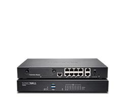 Sonicwall TZ600 Firewalls