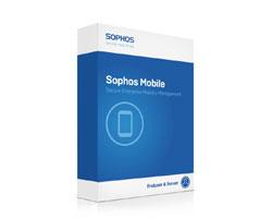 SOPHOS Mobile Advanced