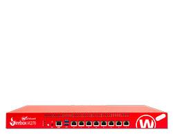 Watchguard M270 Firewalls