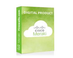 Cisco Meraki vMX Firewalls