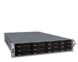 Fortinet FortiMail3000E